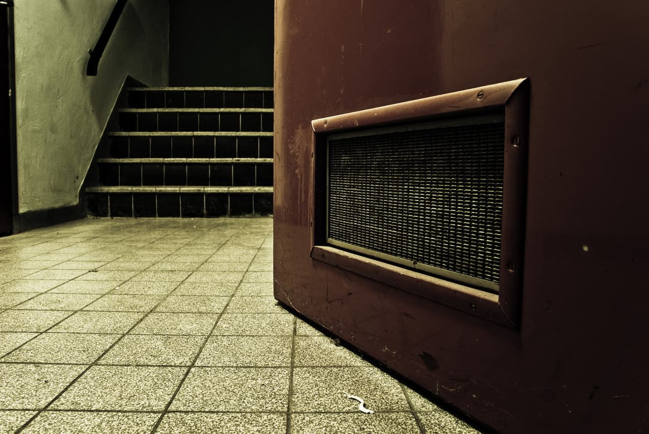 Can You Get Sick from Living in a Basement?